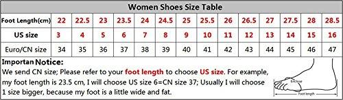 Mujer Muy CCBubble de para Elásticas Deporte Negro Zapatillas UUIq6a