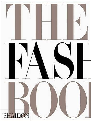 The fashion book mini edition editors of phaidon press the fashion book mini edition editors of phaidon press 8601417476758 books amazon solutioingenieria Choice Image