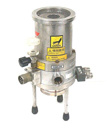 The 8 best turbomolecular pumps