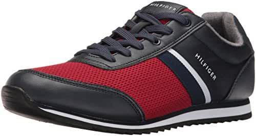Tommy Hilfiger Men's Fallon Fashion Sneaker