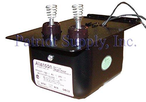 (Oil Burner Ignition Transformer , 120V )