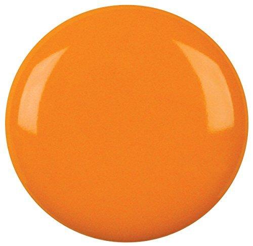 AMACO Teacher's Choice Glazes, Orange TC-64, 1 Gallon
