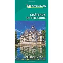 Michelin Green Guide Chateaux of the Loire, 12e