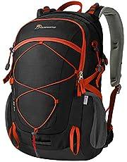 MOUNTAINTOP 40L Sac à Dos de randonée Trekking Camping Voyage pour Homme Femme Alpinisme en Plein air Sport