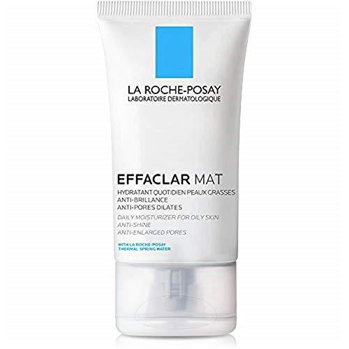 La Roche-Posay Effaclar Mat Face Moisturizer for Oily Skin