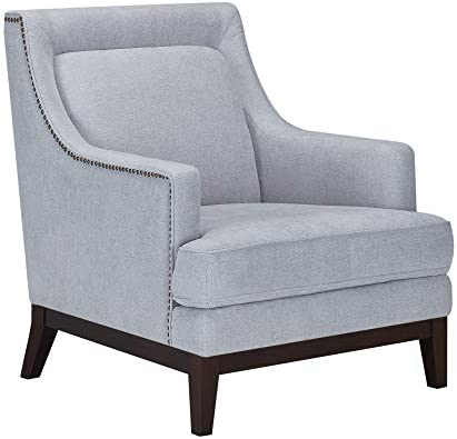 CHITA Fabric Accent Armchair
