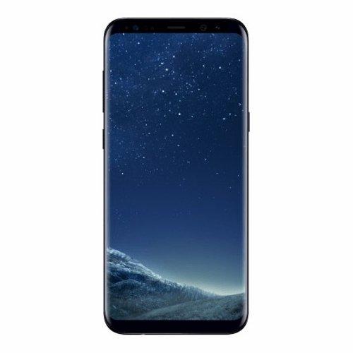 Samsung SM de g955fzk axeh Galaxy S8Plus 64GB Smartphone Negro- Versión Extranjera