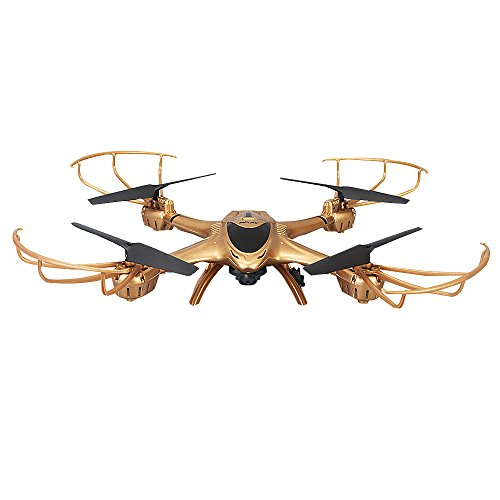 MJX Quadcopter Altitude Hold Transmission Explorer product image