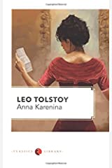 Anna Karenina Kindle Edition