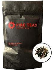 FIRE TEAS