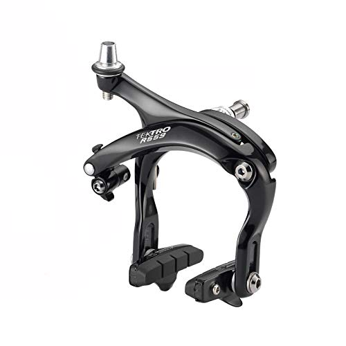 Tektro R559 Bike Bicycle Long Reach Road Calipers 55-73mm Black ()