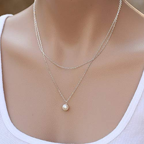 (Campton Fashion Charm Jewelry Crystal Choker Chunky Statement Bib Pendant Necklace Chain | Model RNG - 11532 |)