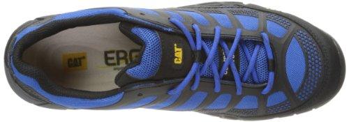 Streamline Toe Classic Comp Caterpillar Black Shoe Blue Men's Work H5qHFt0