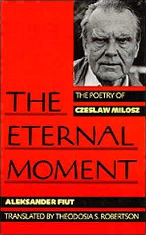 the eternal moment
