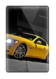 Charles Lawson Brice's Shop Fashion Tpu Case For Ipad Mini- Maserati Suv 10 Defender Case Cover
