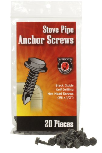 Top Drive Anchors