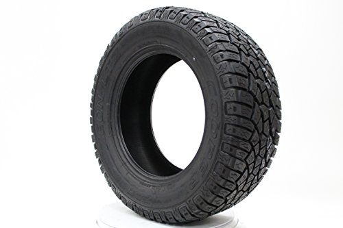 Cooper Zeon LTZ Traction Radial Tire - 305/50R20 120S (Cooper Ltz Tires)