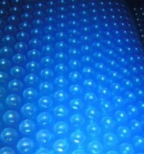 New Spa Hot Tub Solar Thermal Blanket Blue Plastic Bubble Cover 8 X 8 Square by TacParts