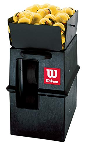 Wilson Portable Tennis Ball Machine -