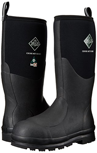 Pictures of Muck Boot Chore Met Guard Extreme Tall 4