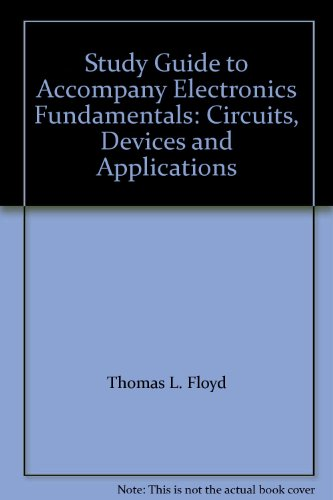 Electronics Fundamentals Circuits Devices And Applications Pdf