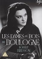 Les Dames Du Bois De Boulogne - Subtitled