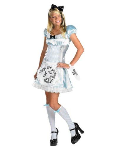 ALICE CHILD TEEN 14-16 (Alice Teen Costume)
