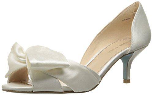 Moda Silk Heels - 1