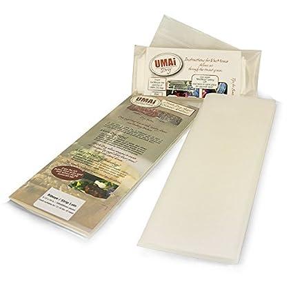 UMAi Dry® Ribeye//Striploin Packet
