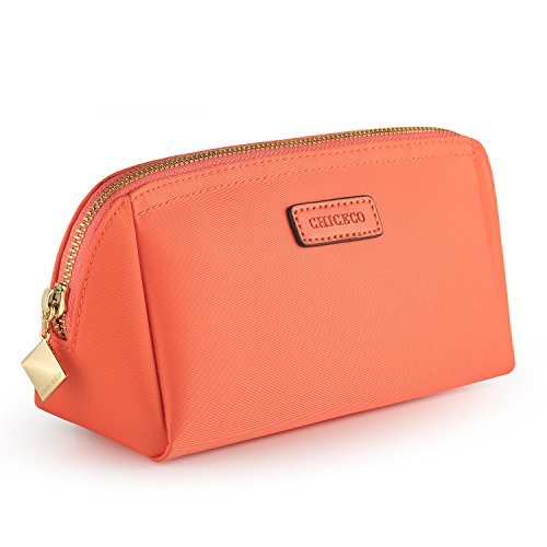 CHICECO Handy Cosmetic Pouch Clutch Makeup Bag - Watermelon Red