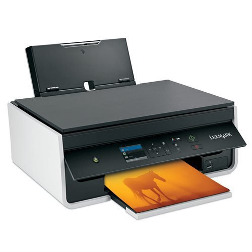 S315 Wireless All-In-One Inkjet Printer  Copy/Print/Scan