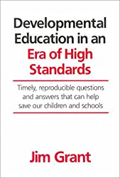 Developmental Education in an Era of High Standards
