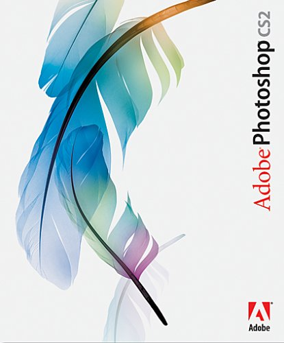 Adobe Photoshop CS2 Windows product image