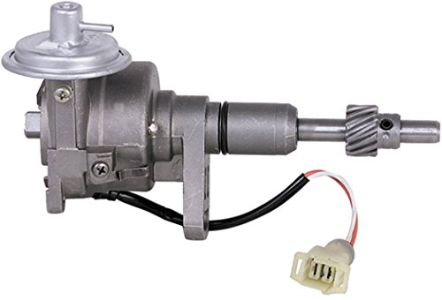 A1 Cardone Distributor (Cardone 31-721 Remanufactured Import Distributor)