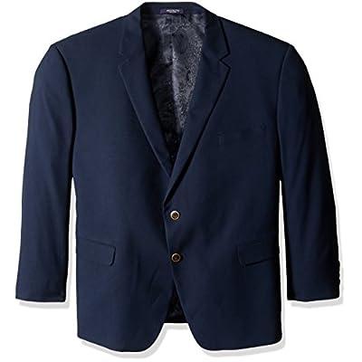 Nice Adolfo Men's Classic Portly Blazer hot sale