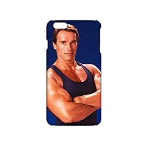 Diy Yourself 2015 Ultra Thin arnold schwarzenegger 1985 3D cell phone case cover and Cover for Iphone 3ioKemq84I0 6