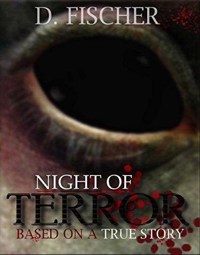 Night of Terror by [Fischer, D.]