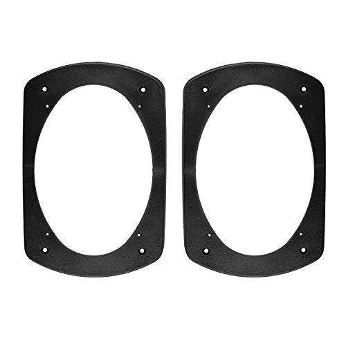 Metra 82-6900 1 1/2-Inch Speaker Spacer