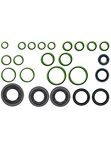 Santech MT2554 A/C System O-Ring and Gasket Kit