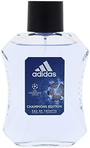 Adidas Champions League Agua de Colonia - 100 ml: Amazon.es: Belleza