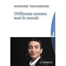 Différente comme tout le monde (French Edition)