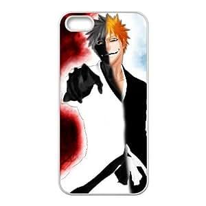 iPhone 5 5s Cell Phone Case Covers White ichigo