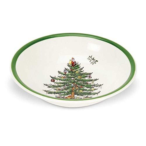 Spode Christmas Tree Ascot Cereal Bowl ()