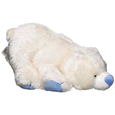 Webkinz Arctic Polar Bear Plush: Toys & Games
