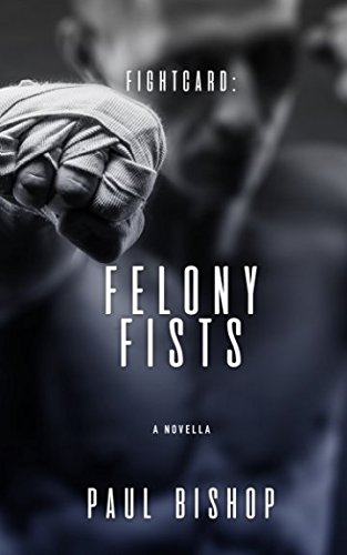 Fightcard: Felony Fists