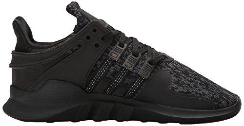 Adidas Boys Eqt Support Adv J Nero / Nero / Nero