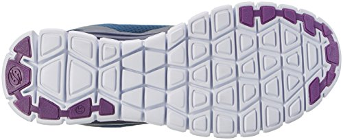 Dockers by Gerli 36vn217-700660, Zapatillas para Mujer Azul (Navy 660)