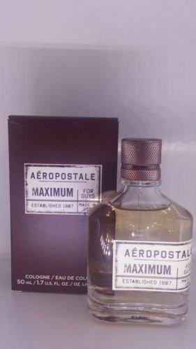 OLD AEROPOSTALE PERFUME