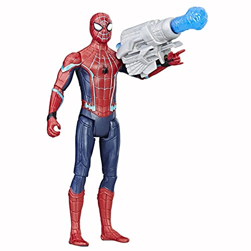 Spider-Man: Homecoming Spider-Man  6-inch Figure