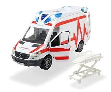 Vehículos Juguete Toys Vehículo De 203716011 Dickie PwZuTikXO